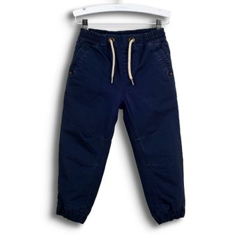 Pantalon-Jogger-Infant-Boy-Denim