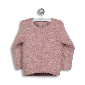 Sweater-Peludo-Con-Lurex-Infant-Girl-Rose