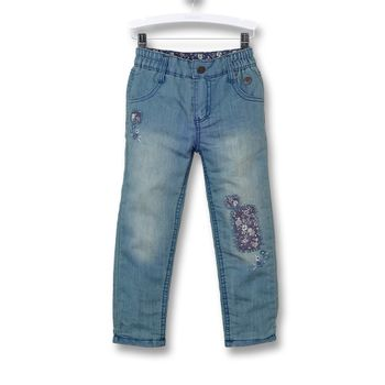 Jeans-Memories-Parches-Infant-Girl-Denim