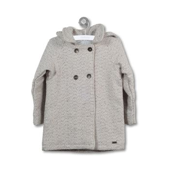 Abrigo-Tweed-Infant-Girl-Off-White
