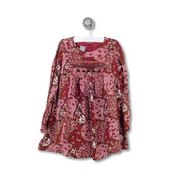Vestido-Folk-Infant-Girl-Granada