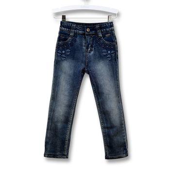 Jeans-Folk-Infant-Girl-Denim