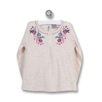 Polera-Bordados-Flores-Infant-Girl-Off-White