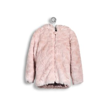 Chaqueta-Peluda-Infant-Girl-Soft-Pink