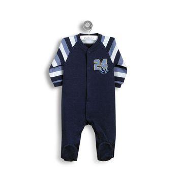 Osito-Manga-Raglan-Polo-Rugby-Newborn-Boy-Blueelange