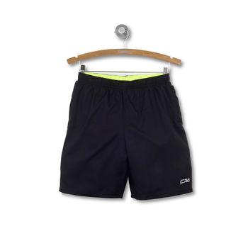 Short-C74-Preformance-Kid-Boy-Marengo