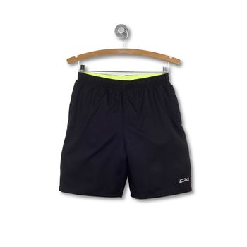 Short-C74-Preformance-Kid-Boy-Marengo