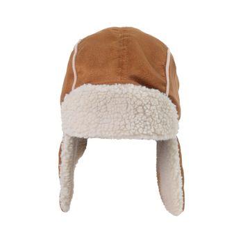 Gorro-Sherpas-Kid-Boy-Camel