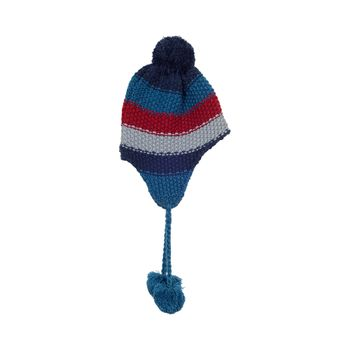 Gorro-Lana-Pompon-Kid-Boy-Denim