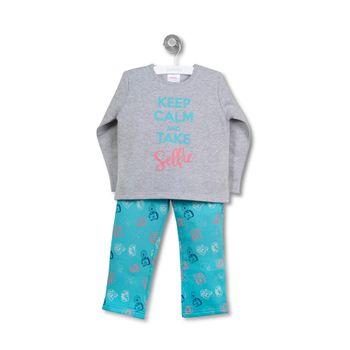 Pijama-Estrellas-Kid-Girl-Griselange