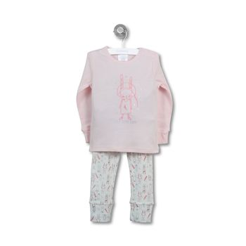 Pijama-Conejo-Infant-Girl-Agua