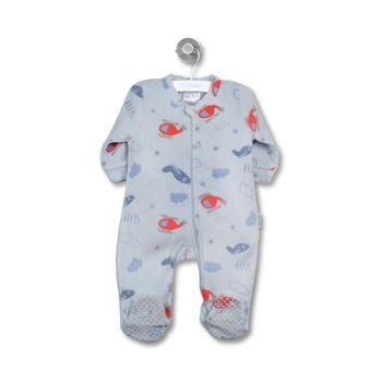 Pijama-Polar-Ludico-Soft-Boy-Newborn-Boy-Celeste