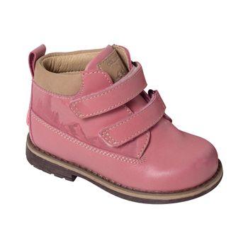 Botin-Alpine-Forest-Girl-Dk-Pink