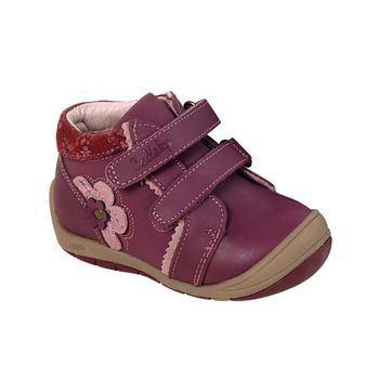 Botin-Pretty-Flowers-Girl-Cherry