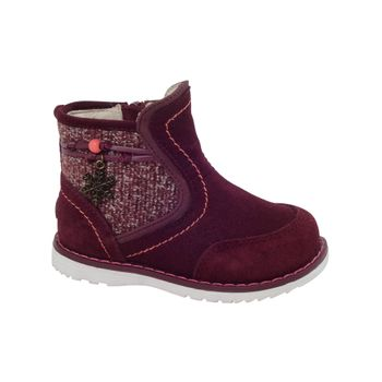 Bootie-Artica-Girl-Cherry