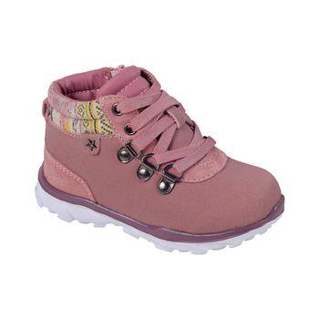 Botin-Cordones-Girl-Dk-Pink