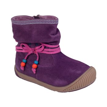 Bootie-Flecos-Girl-Purple