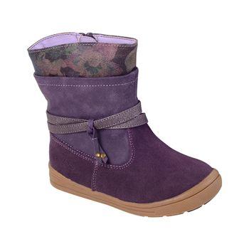 Bota-Con-Lazos-Girl-Purple