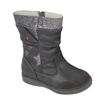 Bota-Luces-Girl-Grey