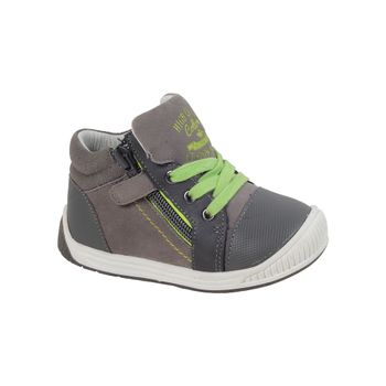 Botin-Fluor-Zipper-Boy-Grey