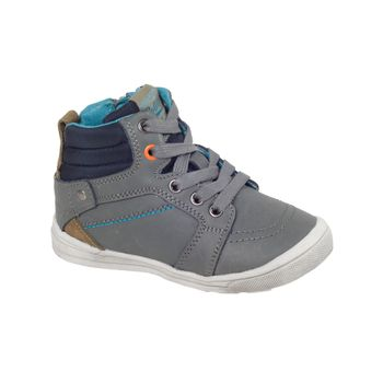 Botin-Cordon-Oxido-Boy-Middle-Gray