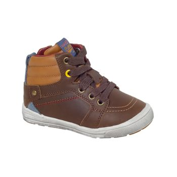 Botin-Cordon-Oxido-Boy-Brown