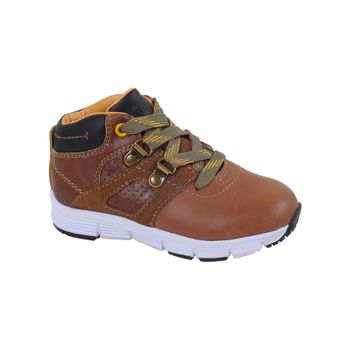 Botin-Outdoor-Cordon-Boy-Camel