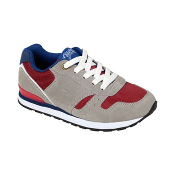 Zapatilla-Jogging-2-Velcros-Boy-Lt.-Gray