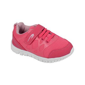 Zapatilla-Sport-Velcro-Elastico-Girl-Pink