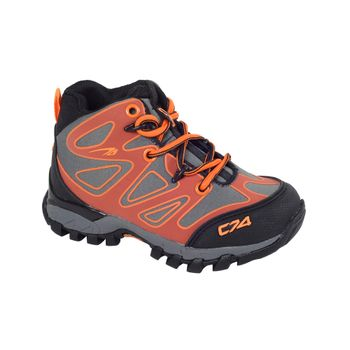 Botin-Softshell-Boy-Orange