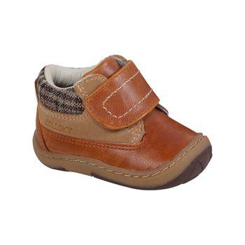 Botin-Velcro-Aberdeen-Boy-Camel