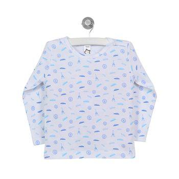 Camiseta-Estampada-Cielo-Niño