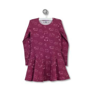 Vestido-Full-Print-Kid-Girl-Dark-Pink