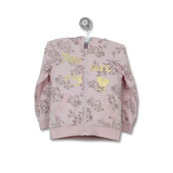 Poleron-Print-Microfloral-Infant-Girl-Soft-Pink