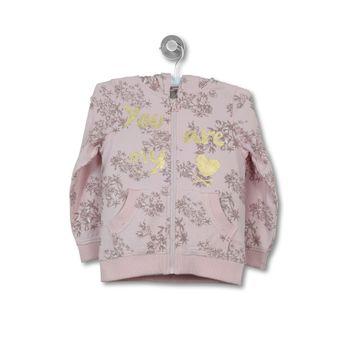 Poleron-Print-Microfloral-Infant-Girl-Soft-Pink