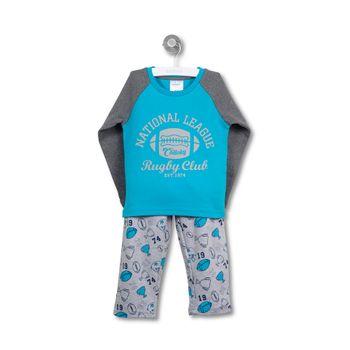 Pijama-Gamuza-Kid-Boy-Light-Melange