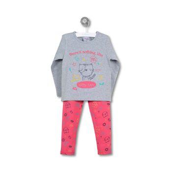 Pijama-Comics-Kid-Girl-Fucsia