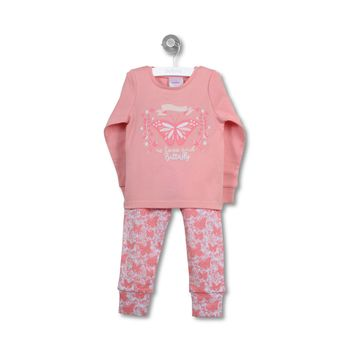 Pijama-Mariposas-Kid-Girl-Blossom
