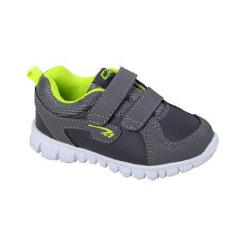 Zapatilla-Sport-2-Velcros-Grey-Boy