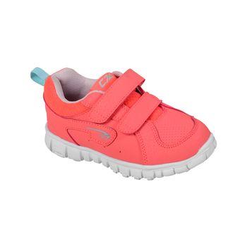 Zapatilla-Sport-2-Velcros-Coral-Girl
