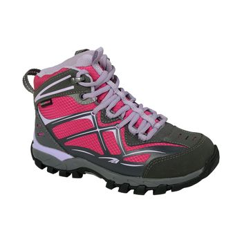 Botin-Waterproof-Cordon-Fucsia-Girl
