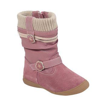 Bota-Con-Lazos-Dk-Pink-Girl