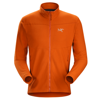 FLEECE-ARC-TERYX-M-DELTA-LT-JACKET-HOMBRE-ROASTY-L
