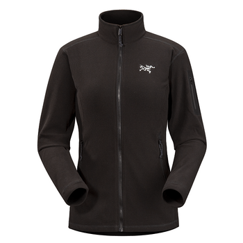 FLEECE-ARC-TERYX-W-DELTA-LT-JACKET-MUJER-NEGRO---BLACK-L