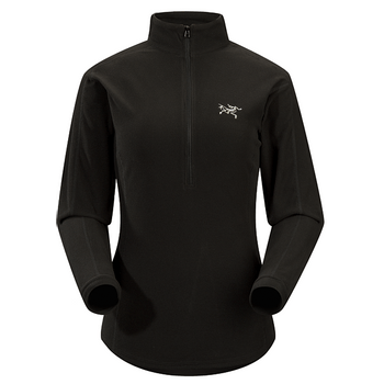 FLEECE-ARC-TERYX-W-DELTA-LT-ZIP-HOMBRE-NEGRO---BLACK-L