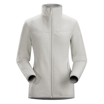 FLEECE-ARC-TERYX-W-COVERT-CARDIGAN-HOMBRE-GRAY---GRIS-L