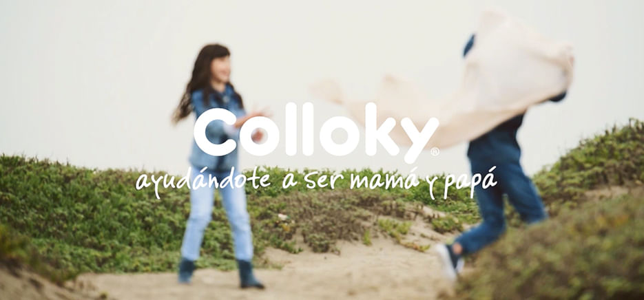 Colloky Video