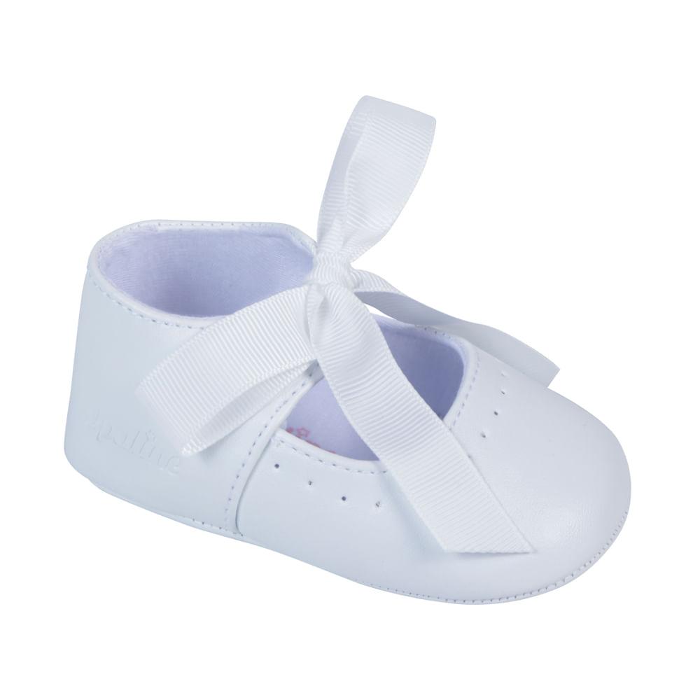 Blanco Niña Bautizo Ocasión S8p Reina 12621010 Zapato Bebe 9IEWHD2