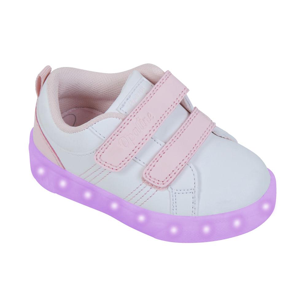 zapatillas con luces niña