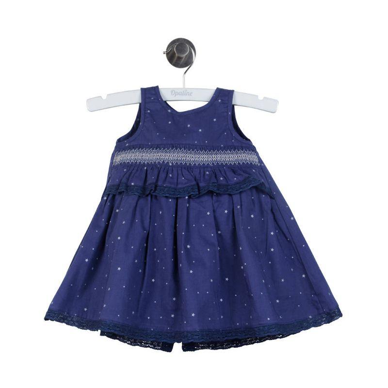 Bebe 6m Niña Opaline Infant – r5rvdq